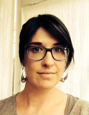 Barbara Fischer - Kinesiologin - barbara_fischer